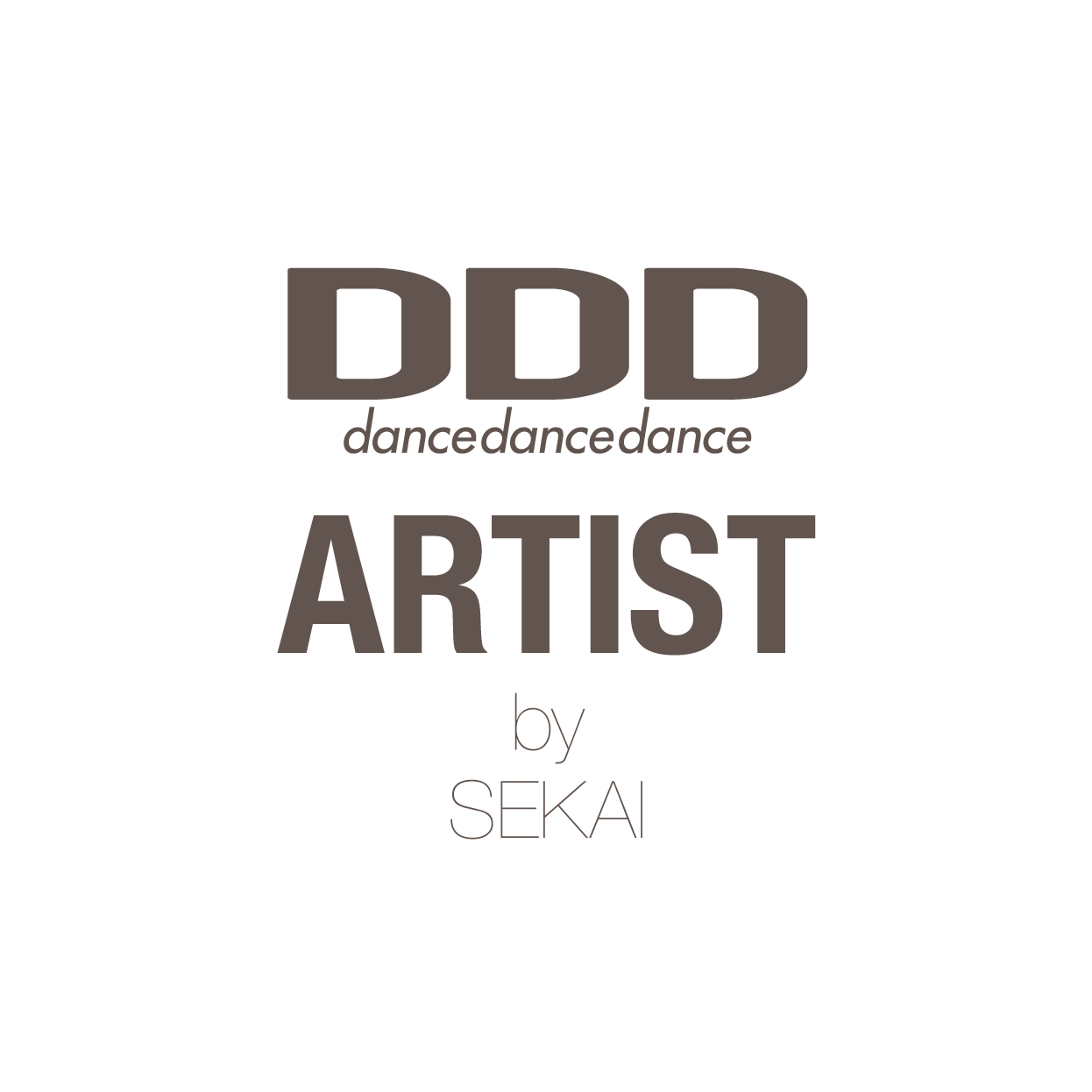 DDD ARTIST