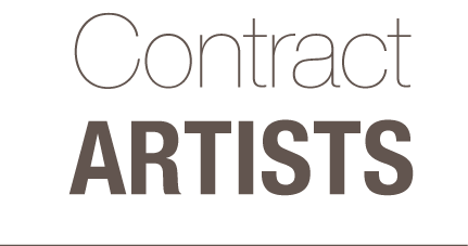 Contact ARTISTS