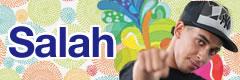 SALAH(サラ)|フランスが誇る世界NO.1ストリートダンサー